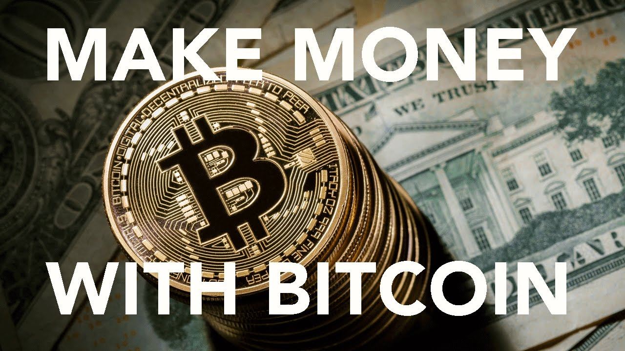 How to Earn Money with Bitcoin Lending and Bitcoin Loans